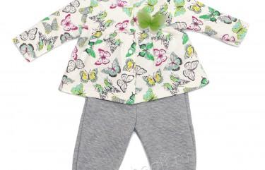 Комплект бабочки BabyBoom