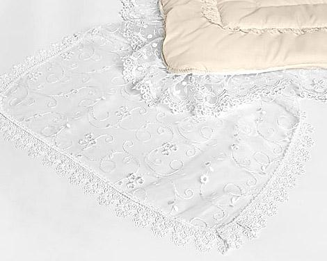 Фото Конверт-одеяло для новорожденных Люкс, весна-лето