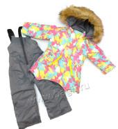 Зимний детский комплект Настроение от Lapland - купить на Bagli.ru