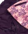 Фото Демисезонный комплект для девочки Весна розовый. Rusland