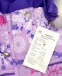 Фото Зимний комплект на меху для девочки. LT-Kids, Беларусь