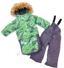Зимний комплект 3в1 Lapland - купить на Bagli.ru