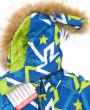 Фото Зимний мембранный комплект для мальчика NikaStyle, Беларусь