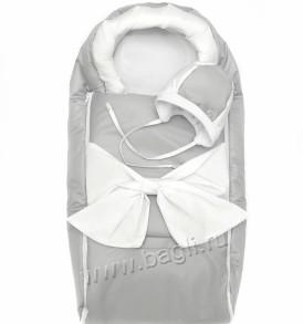 Зимний комплект Арко серый - купить на Bagli.ru