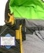 Фото Мембранный комплект для мальчика Тимка. Lapland