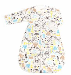 Фото Спальный мешок Музыка. Baby Boom