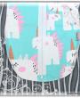 Фото Нарядный сет для новорожденных Единорожки, 3 предмета