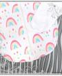 Фото Нарядный сет для новорожденных Baby Boom Радуга