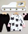 Фото Комплект для девочки Китти. Baby Boom