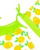 Фото Летний комплект для девочки Тропиканка, Baby Boom