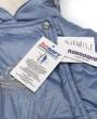 Фото Комбинезон-трансформер Пиколино Regent джинс