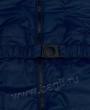 Фото Мембранный комбинезон Пиколино темно-синий