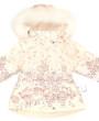 Фото Мембранный комплект для девочки Снежная Фея. Флори