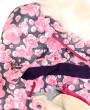 Фото Мембранный комплект для девочки Фиалка. Флори