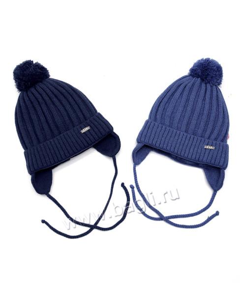 Фото Зимняя шапка для мальчиков Boy. Grans, Польша