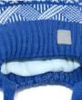 Фото Зимняя шапка Шалуны синяя. Prikinder