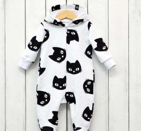Фото Комбинезон Cats. Baby Boom