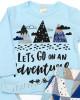 Фото Детский комплект Adventure Baby Boom