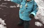 Фото Как уговорить ребенка на прогулку