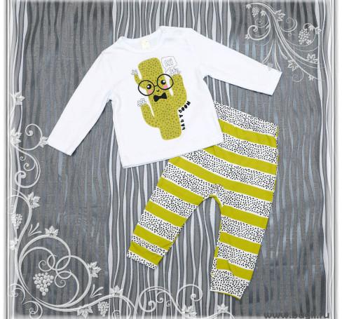 Фото Детский комплект Мистер Колючка Baby Boom