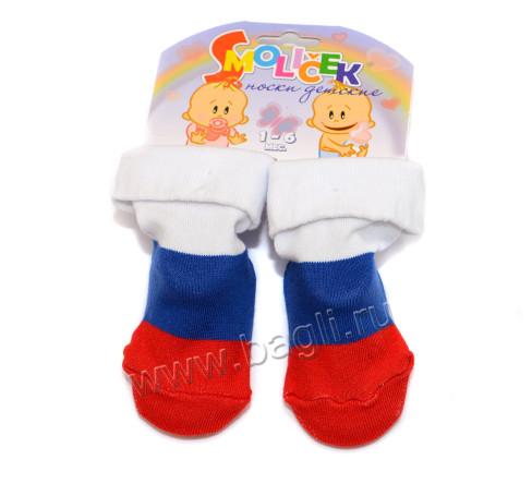 Фото Носочки для новорожденных Russia