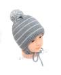 Фото Зимняя шапка для мальчиков Leader. Grans, Польша
