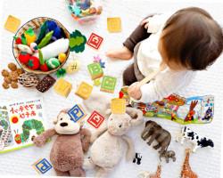 Фото Опасные игрушки