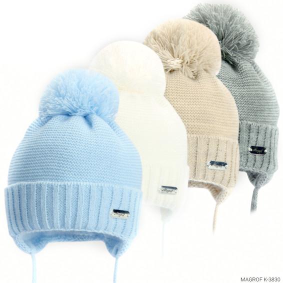 Фото Зимняя шапка Magrof Vik на изософте, Польша