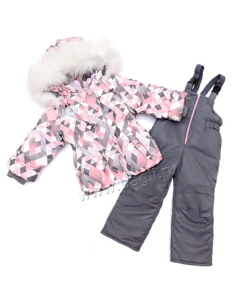 Фото Мембранный комплект на холлофайбере Nika Kids Fashion