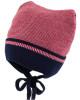 Фото Зимняя шапка на хлопковой подкладке Prikinder