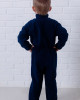 Фото Флисовый комбинезон темно-синий. Ремар