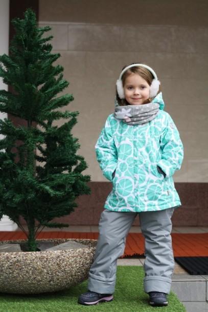 Фото Мембранный комплект Лайм Lapland