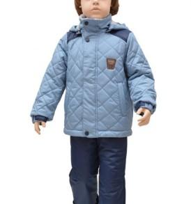 Фото Мембранный комплект Kid голубой, Lapland