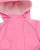 Фото Мембранный комплект для девочки Eveline розовый