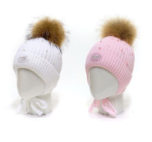 Фото Зимняя шапка на изософте Barbaras Польша