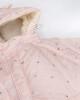 Фото Комбинезон-трансформер Alex Звездочка розовый