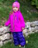 Фото Мембранный комплект для девочки Nika